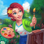 Gallery Coloring Book by Number & Home Decor Game V 0.232 MOD APK