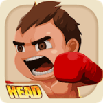 Head Boxing D&D Dream V 1.2.2.12 MOD APK