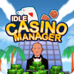 Idle Casino Manager Business Tycoon Simulator V 2.1.7 MOD APK