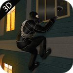 Jewel Thief Grand Crime City Bank Robbery Games V 3.6.7 MOD APK