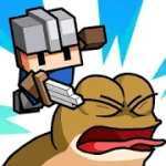Jumping Shot Jump Knight V 2.21 APK