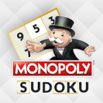 Monopoly Sudoku Complete puzzles & own it all V 0.1.15 MOD APK