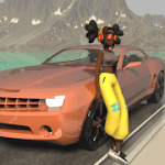 Rage City Open World Driving And Shooting Game V 32 MOD APK