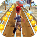Run Forrest Run New Games 2020 Running Games V 1.6.14 MOD APK
