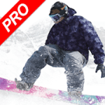 Snowboard Party Pro V 1.3.2 MOD APK + DATA