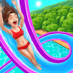 Uphill Rush Water Park Racing V 4.3.60 MOD APK