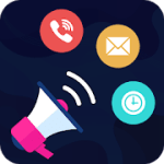 Voice Announcer Premium V 1.0.0 APK