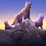 Wolf Simulator Evolution V 1.0.2.7 MOD APK