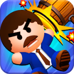 Beat the Boss Free Weapons V 1.1.1 MOD APK