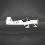 Flight Simulator 2d realistic sandbox simulation V 1.3 APK