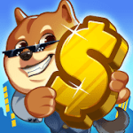 Idle Cash City V 0.19.4 MOD APK