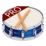 Learn To Master Drums Pro V 50 APK Paid