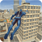 Rope Hero Vice Town V 4.8 MOD APK