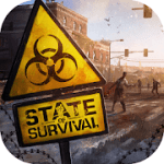 State of Survival Survive the Zombie Apocalypse V 1.9.70 MOD APK