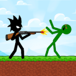 Stickman vs Zombies V 1.5.3 MOD APK
