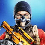 Special Combat Ops Counter Attack Shooting Game 1.1.5 MOD APK