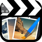 Editor de Vídeo CUT Bonito e Movie Maker Pro V 1.8.8 APK