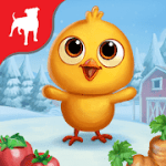 FarmVille 2 Country Escape v 14.4.5112 Mod APK