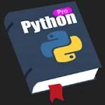 Learn Python Programming PRO Python Offline V 1.1.6 APK