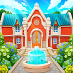 Matchington Mansion v 1.59.1 Mod APK