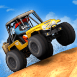 Mini Racing Adventures v 1.21.2 Mod APK