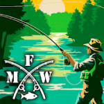My Fishing World Realistic fishing V 1.10.87 MOD APK
