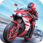 Racing Fever Moto v 1.73.0 APK
