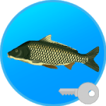 True Fishing simulator V 1.9.8.428 MOD APK