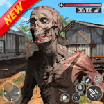 Z For Zombie Freedom Hunters FPS Shooter Game v 1.2 Mod APK