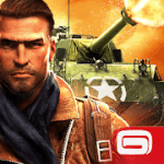 Brothers in Arms® 3 v 1.5.1a APK + Mod + DATA