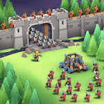 Game of Warriors v 1.4.0 APK