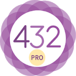 432 Player Pro HiFi Lossless 432hz Music Player V 25.3 APK Paid