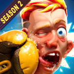 Boxing Star v 2.0.6 Mod + DATA