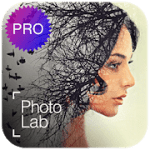 Photo Lab PRO Picture Editor effects blur & art V 3.7.21 APK Patched Mod