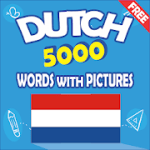 Dutch 5000 Words with Pictures PRO V 20.03 APK