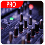 Equalizer & Bass Booster Pro V 1.1.9 APK Paid