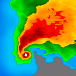 NOAA Weather Radar Live & Alerts Premium V 1.34.2 APK Mod