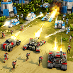 Art of War 3 PvP RTS modern warfare strategy game V 1.0.84 APK + MOD APK