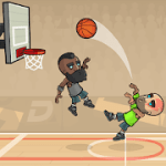 Basketball Battle V 2.1.21 MOD APK