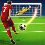 Football Strike Multiplayer Soccer V 1.22.0 MOD FULL APK