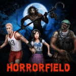 Horrorfield Multiplayer Survival Horror Game V 1.2.10 APK + MOD APK