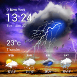 Local Weather Pro V 16.6.0.6206 APK