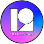 Miui 12 Circle Icon Pack V 1.01 APK Patched