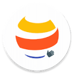 OH Web Browser One handed Fast & Privacy Premium V 7.4.3 APk