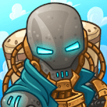 Steampunk Defense Tower Defense V 20.32.407 FULL MOD APK
