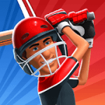 Stick Cricket Live 2020 Play 1v1 Cricket Games V 1.5.6 MOD APK
