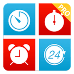 Timers4Me Timer&Stopwatch Pro V 6.8.5 APK Paid