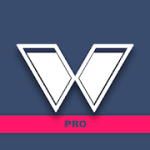 WalP Pro Stock HD Wallpapers Ad-free V 6.1.3 APK Patched