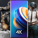 4K Wallpapers HD & QHD Backgrounds Pro V 7.1.146 APK