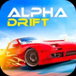 Alpha Drift Car Racing V 1.0.4 MOD APK